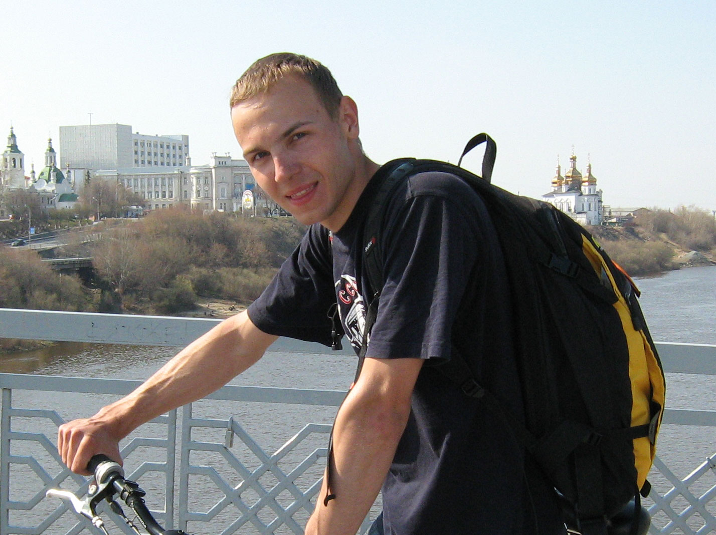 Ермаков Дмитрий