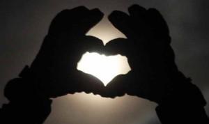 1 сердце